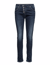 Please Jeans Classic 4BC Jog Blue Denim P78MNA2W76