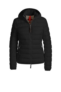 Parajumpers Juliet Super Lightweight Black SL35