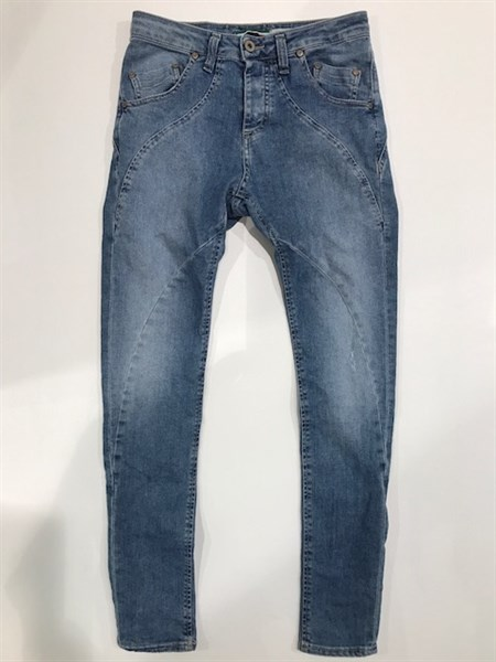 Please Jeans Light Denim New Classic