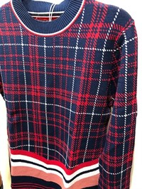Tommy Hilfiger Mix Sweater