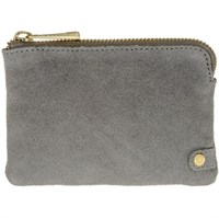 Depeche Purse Pung Grey