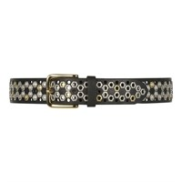 Depeche Belt 12846 Black