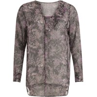 Coster Copenhagen Blouse Night Dreamers Print 185-1515