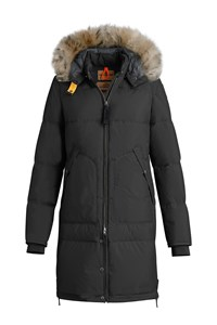 Parajumpers L.B.Light Longbear Master Light Black MG36