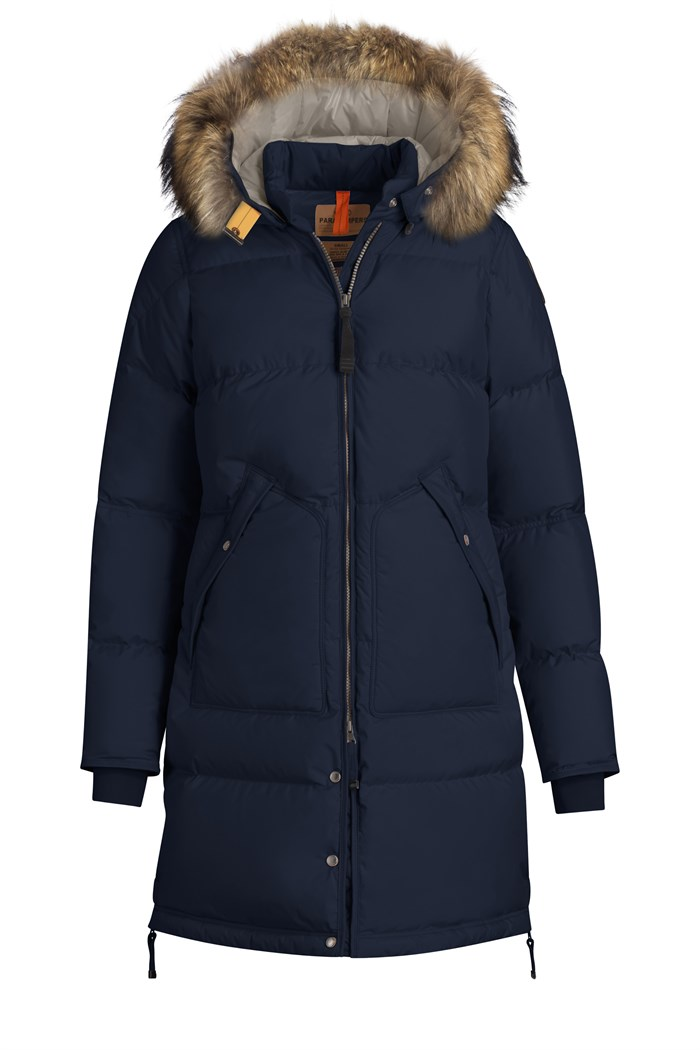 Parajumpers L.B.Light Longbear Master Woman Light Navy MG36
