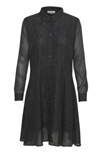 Denim Hunter Molly My Dress Black 10702585