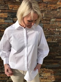 Imperial Shirt White