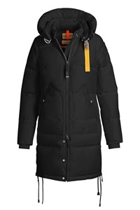 Parajumpers Long Bear Woman Masterpiece Base MB33 Black