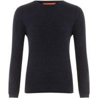 Coster Copenhagen Cashmere Sweater Night Sky Blue