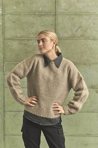 Humble Pullover Nougat