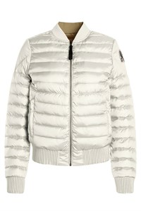 Parajumpers Sharyl Reverso Woman Jacket So White Cappucino