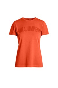 Parajumpers T-Shirt Spicy Orange