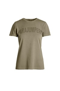 Parajumpers T-shirt Atmosphere