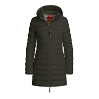 Parajumpers Irene Woman Super Lightweight Jacket Sycamore